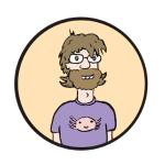 Jon Portrait 384 x 384