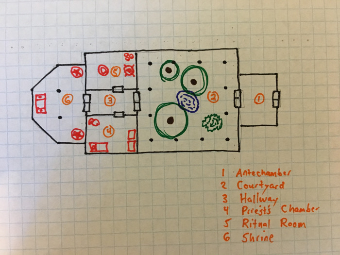 An Angry Guide to Practical Cartography | The Angry GM